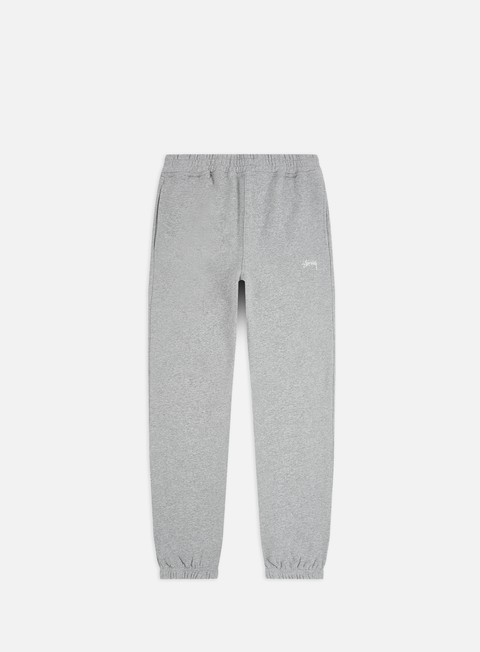 Sweatpants Stussy Stock Logo Pant