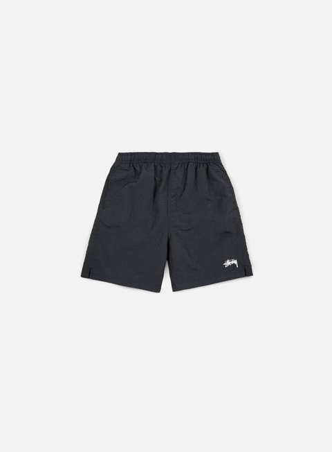 pantaloni stussy stock water short black