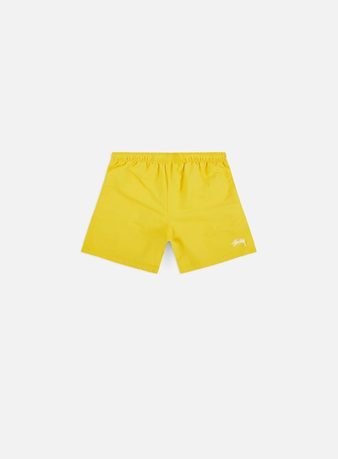 Outlet e Saldi Costumi da Bagno Stussy Stock Water Short