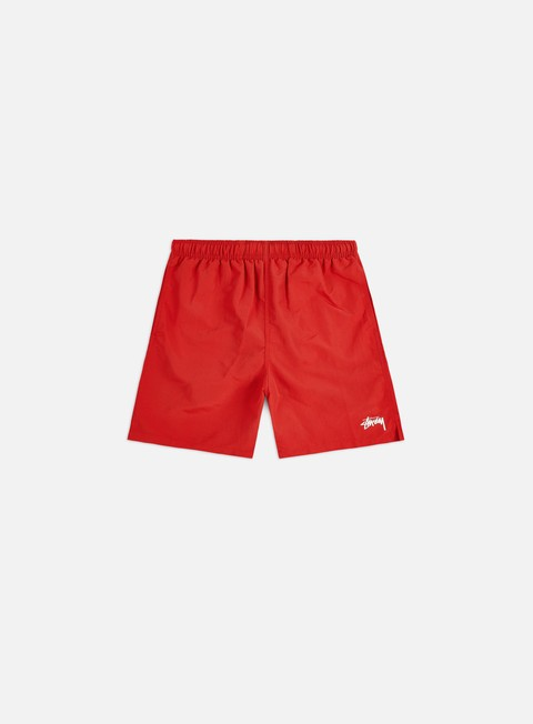 Outlet e Saldi Costumi da Bagno Stussy Stock Water Shorts