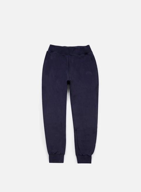 Outlet e Saldi Tute Stussy Tonal Stock Fleece Pants