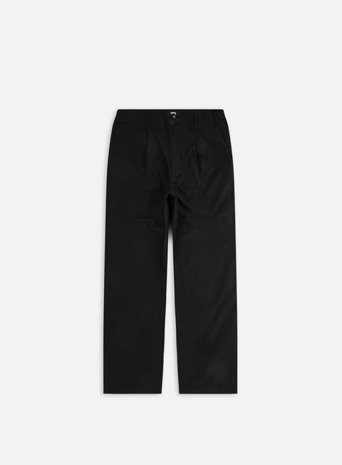 Chino pants Stussy Volume Pleated Pant