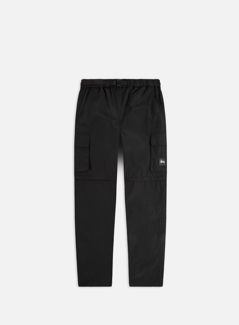 Pantaloni Lunghi Stussy Zip Off Cargo Pant