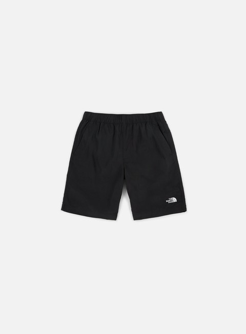 pantaloni the north face class v rapids boardshort tnf black