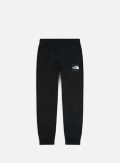 The North Face - Fine Pant, TNF Black