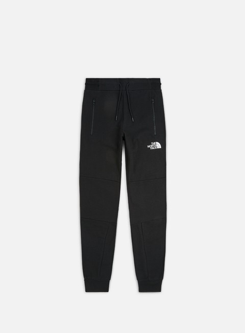 pantaloni the north face himalayan pant tnf black