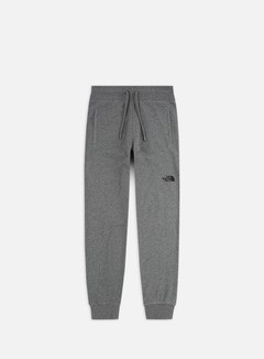 The North Face - NSE Light Pant, Medium Grey Heather 1