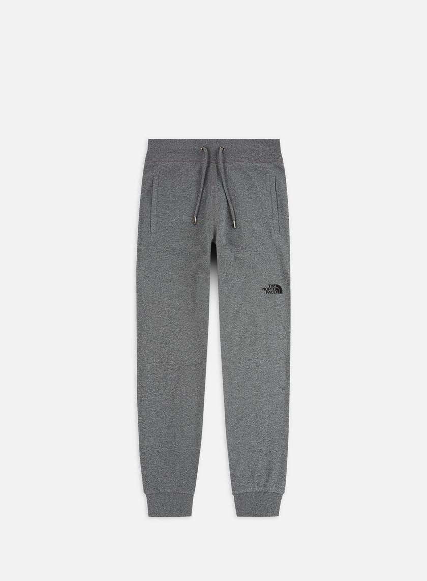 The North Face - NSE Light Pant, Medium Grey Heather