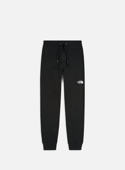 pantaloni the north face nse light pant tnf black tnf white