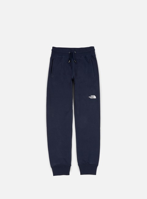 pantaloni the north face nse light pant urban navy