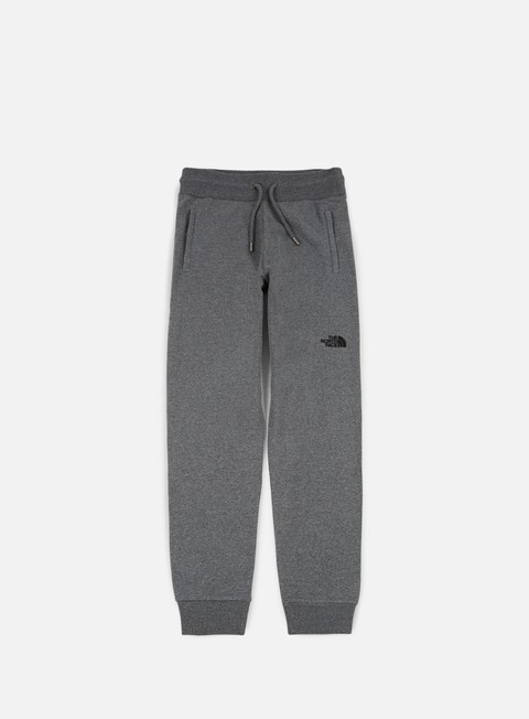 pantaloni the north face nse pant medium grey heather