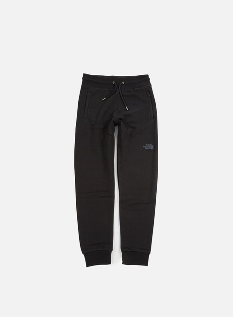 pantaloni the north face nse pant tnf black