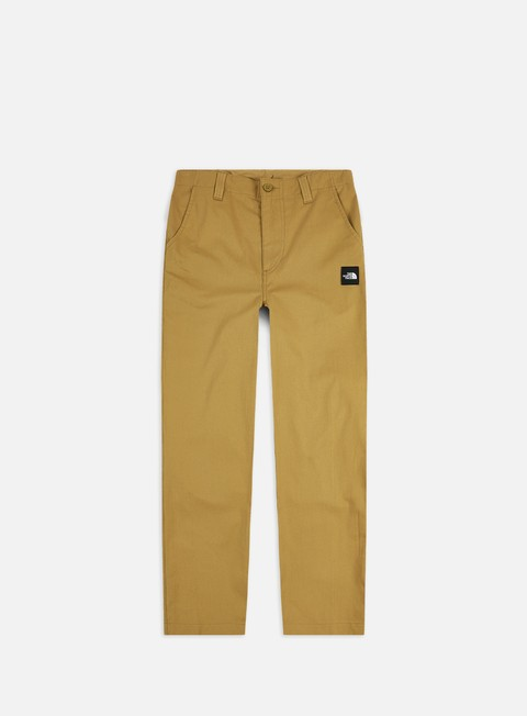 Pants The North Face Side Slack Pant