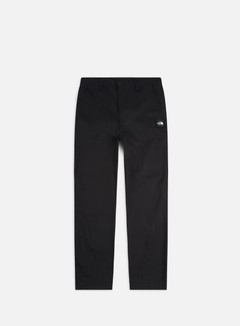The North Face - Side Slack Pant, TNF Black