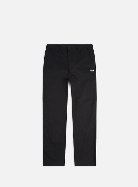 Pantaloni Lunghi The North Face Side Slack Pant