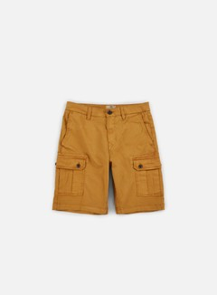 Timberland - Squame Lake Cargo Short, Golden Brown 1