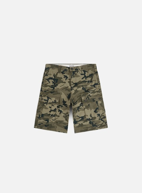Shorts Timberland T-L 1973 Stretch Cargo Shorts
