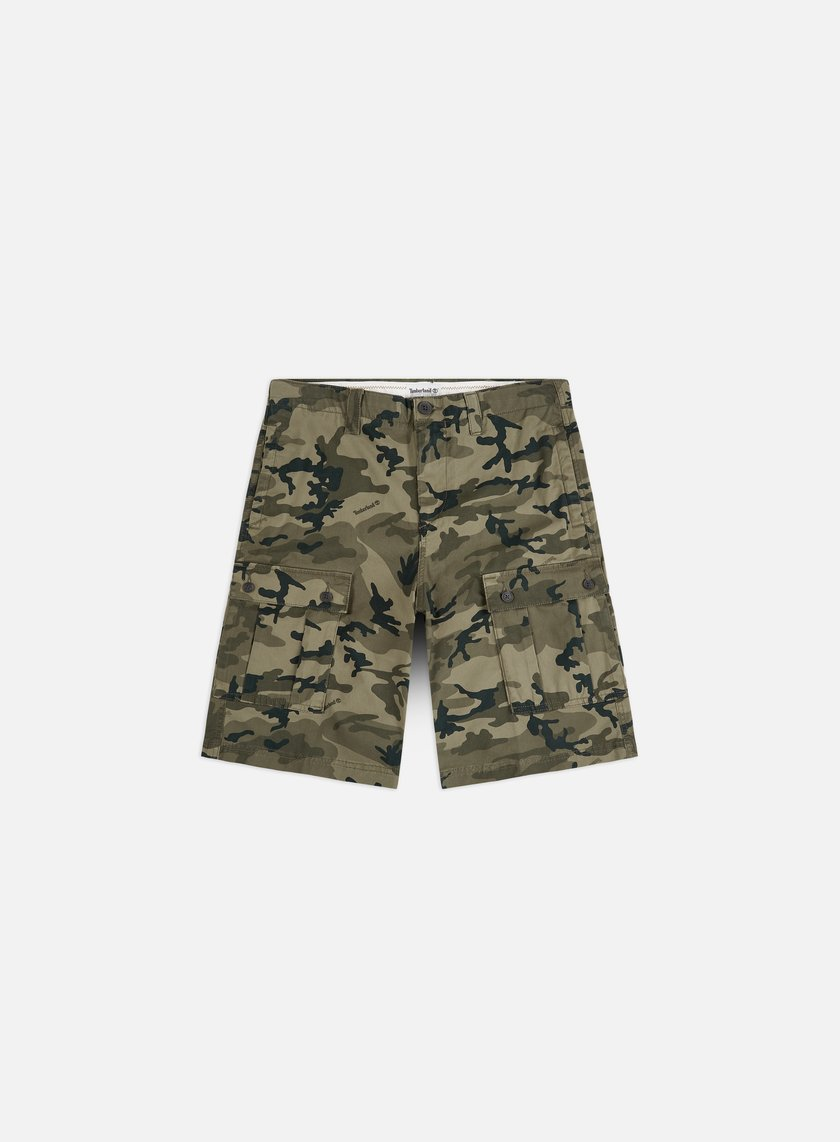 Timberland T-L 1973 Stretch Cargo Shorts