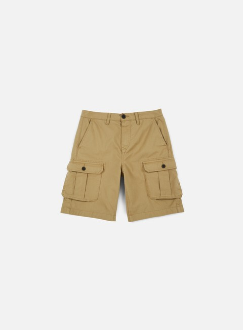 pantaloni timberland webster lake cargo shorts british khaki