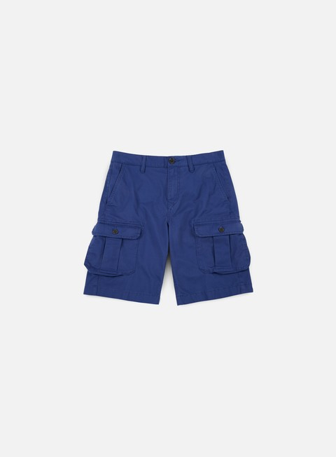 pantaloni timberland webster lake cargo shorts twilight blue