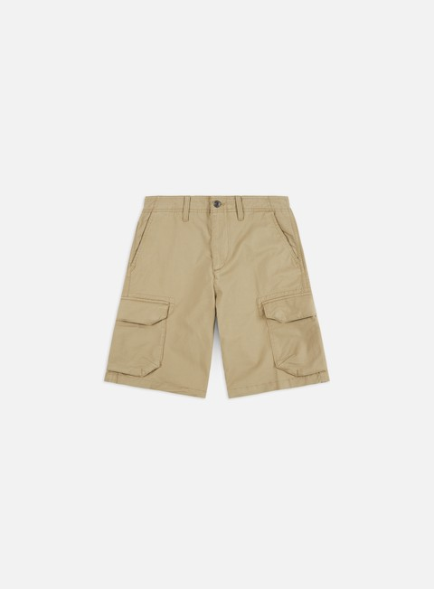 Outlet e Saldi Pantaloncini Corti Timberland Webster Lake Twill Cargo Short