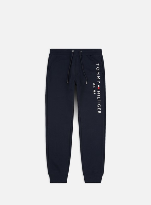 Outlet e Saldi Tute Tommy Hilfiger Basic Branded Sweatpant