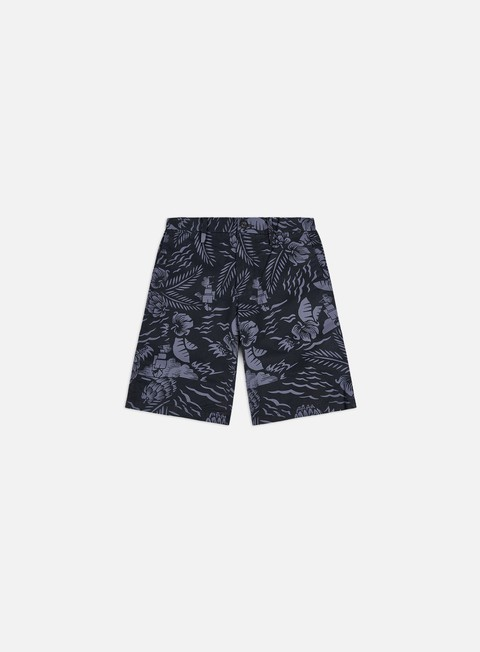 Tommy Hilfiger Brooklyn Hawaii Print Flex Shorts