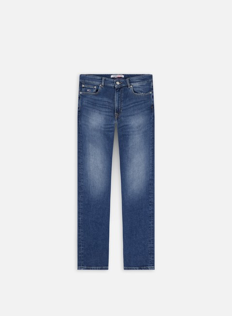 Pantaloni Lunghi Tommy Hilfiger Dad Jean Regular Tapered Pant