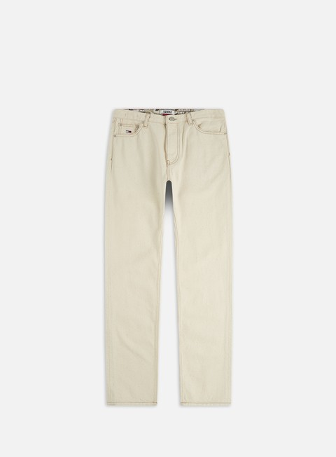 Pants Tommy Hilfiger Dad Jean Straight Wrkec Pant