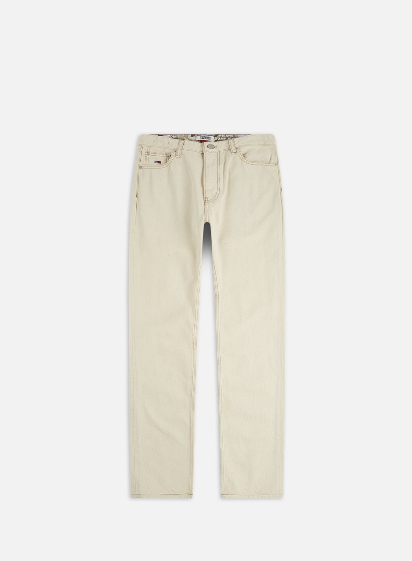 Tommy Hilfiger Dad Jean Straight Wrkec Pant