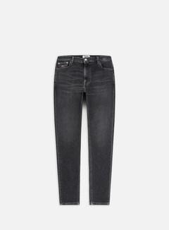 Tommy Hilfiger - Dad Jeans Straight Fit Pant,  Barton Black Comfort