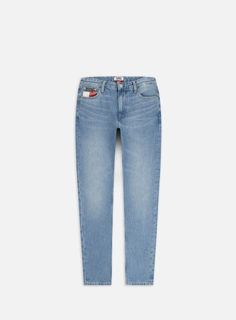 Pantaloni Lunghi Tommy Hilfiger Dad Jeans Straight Fit Pant