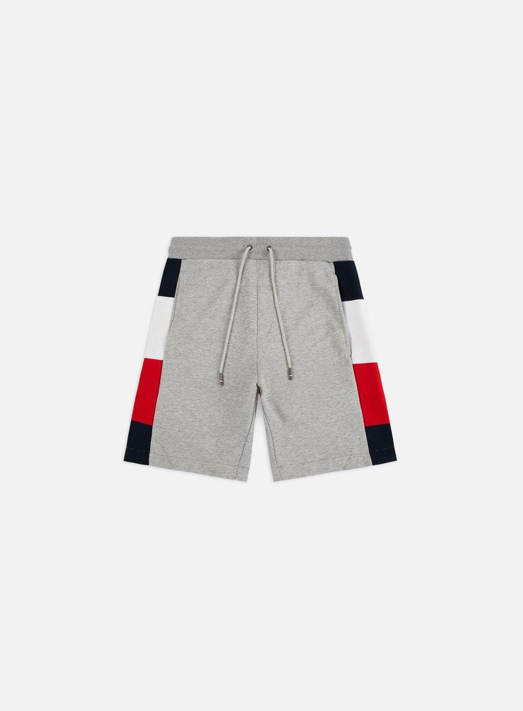 e8b9d40ca68 TOMMY HILFIGER Flag Rib Insert Sweat Short € 79 Shorts