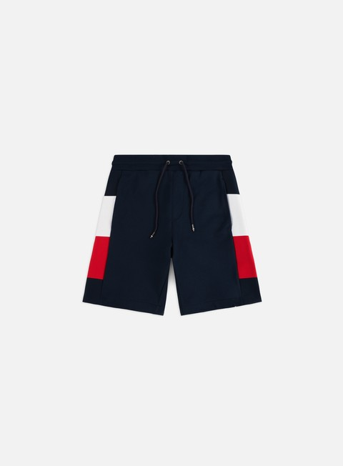 Tommy Hilfiger Flag Rib Insert Sweat Short