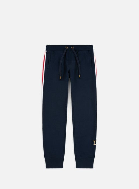 Tute Tommy Hilfiger Icon Global Stripe Sweatpant