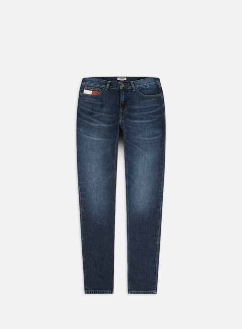 Pantaloni Lunghi Tommy Hilfiger Jason Scanton Slim Pant