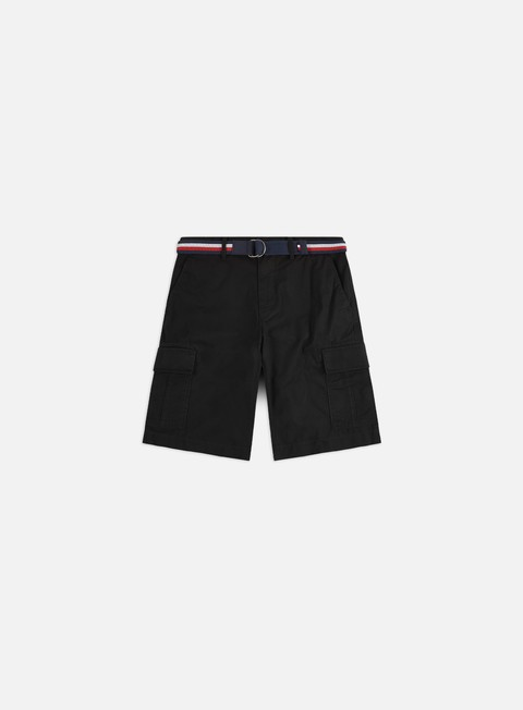 Pantaloncini Tommy Hilfiger John Lightweight Cargo Shorts