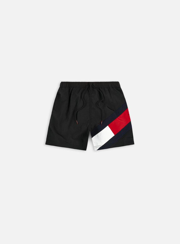 Tommy Hilfiger Medium Drawstring Swim Shorts