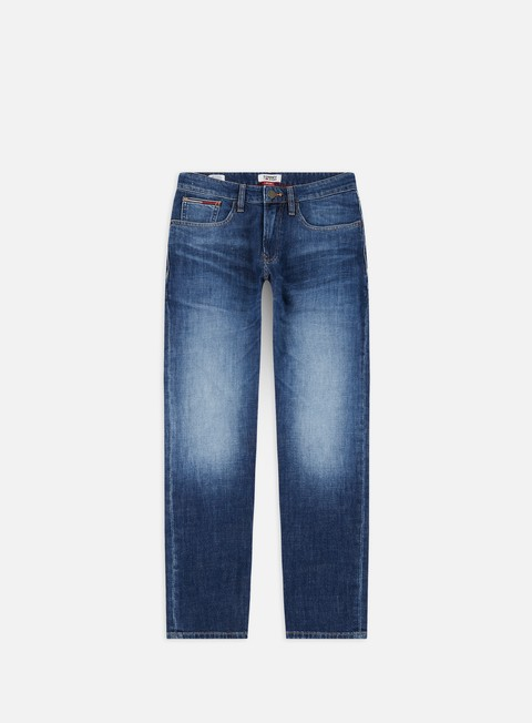 Tommy Hilfiger Original Straight Ryan Jeans