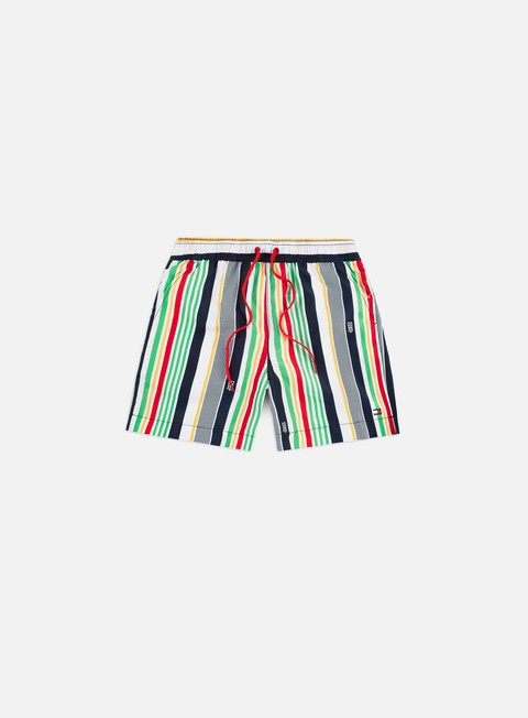 Swimsuits Tommy Hilfiger Print Medium Drawstring