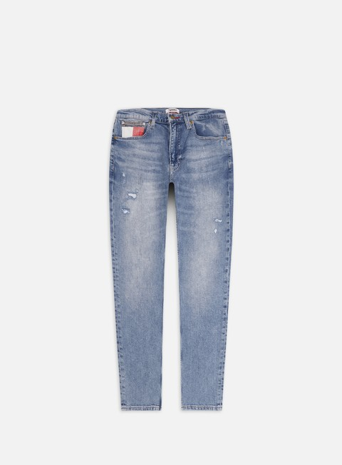 Pantaloni Lunghi Tommy Hilfiger Rey Relaxed Tapered Pant