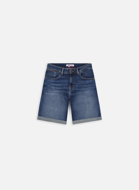 Pantaloncini Tommy Hilfiger Ronnie Relaxed Denim Shorts