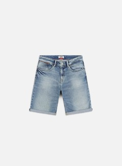 Tommy Hilfiger - Ronnie Shorts, Barton Light Blue Comfort