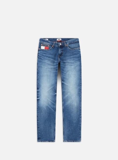 Outlet e Saldi Pantaloni Lunghi Tommy Hilfiger Scanton Heritage Jeans