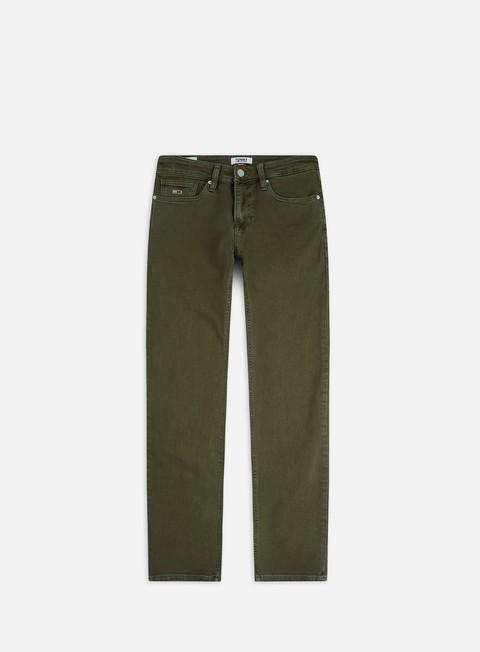 Pantaloni Lunghi Tommy Hilfiger Scanton Heritage Slim Pant
