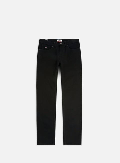 Outlet e Saldi Pantaloni Lunghi Tommy Hilfiger Scanton Heritage Slim Pant
