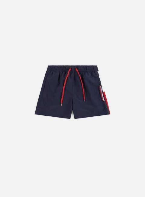 Outlet e Saldi Costumi da Bagno Tommy Hilfiger SF Medium Drawstring
