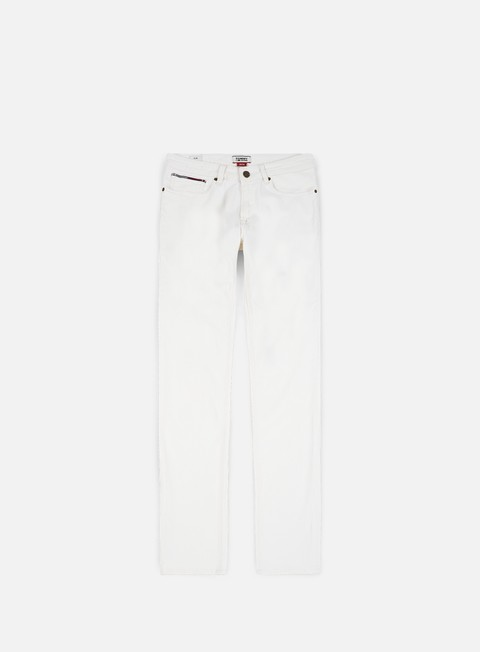 Sale Outlet Jeans Tommy Hilfiger Slim Scanton NW MCO