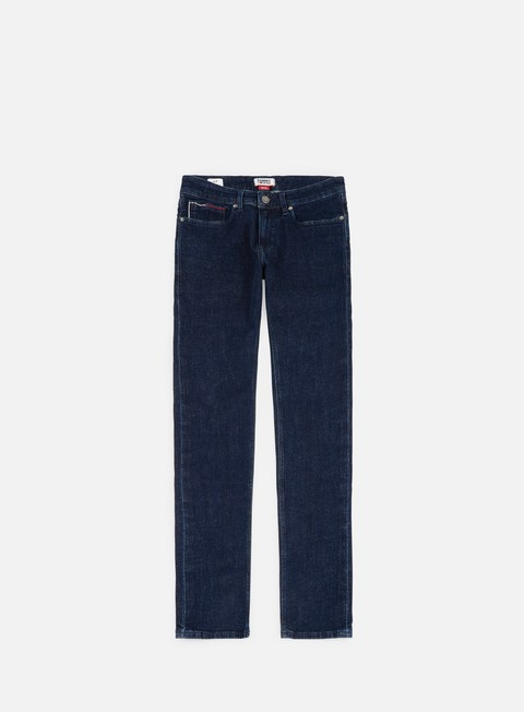 Sale Outlet Jeans Tommy Hilfiger Slim Scanton SLRBST