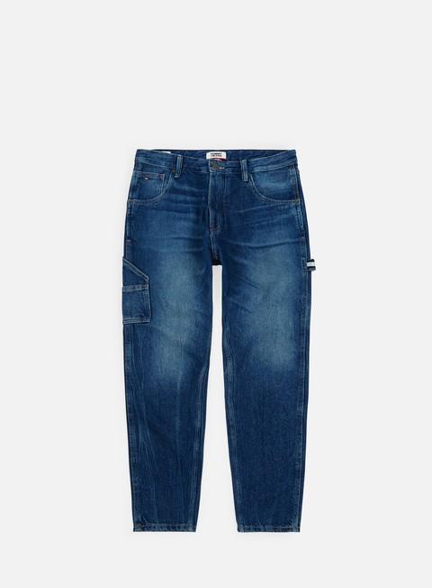 Tommy Hilfiger Tapered Carpenter Jeans